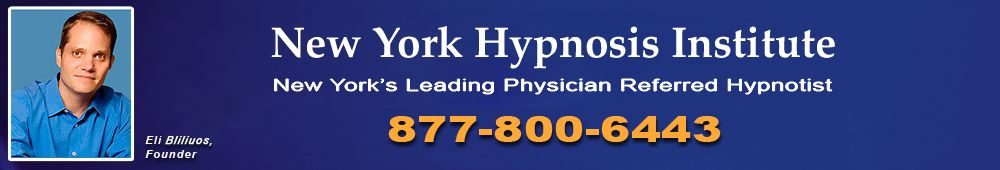 Hypnosis Video Testimonials NYC